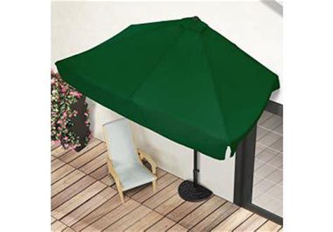 ombrelloni da terrazzo rettangolari ombrellone da balcone 187 acquista ombrelloni da balcone