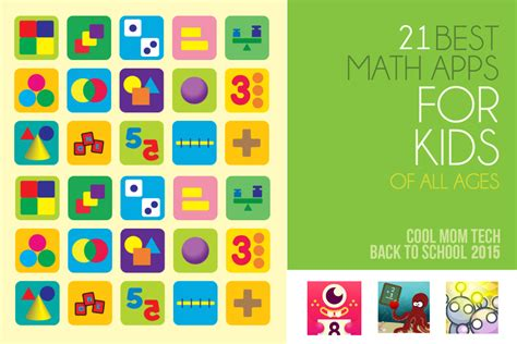 best math 21 of the best math apps for of all ages back to