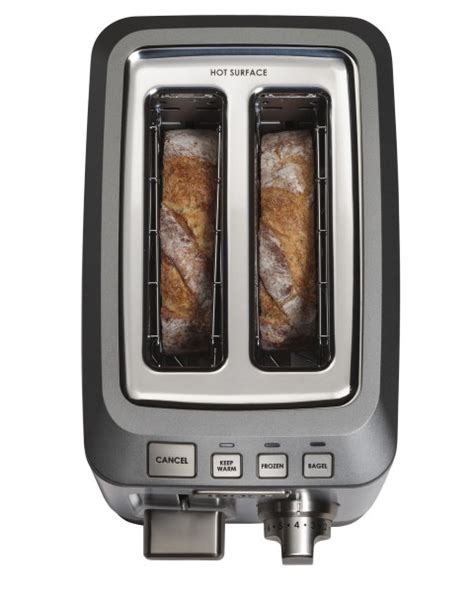 wolf gourmet as30ki 1 stainless wolf gourmet stainless steel 2 slice toaster wgtr122s