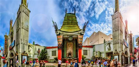 tcl chinese theatre tcl