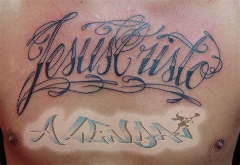 cristo tattoo jesus cristo