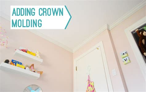 how to add crown molding to the top of your cabinets best how to install crown molding on ceiling at installing
