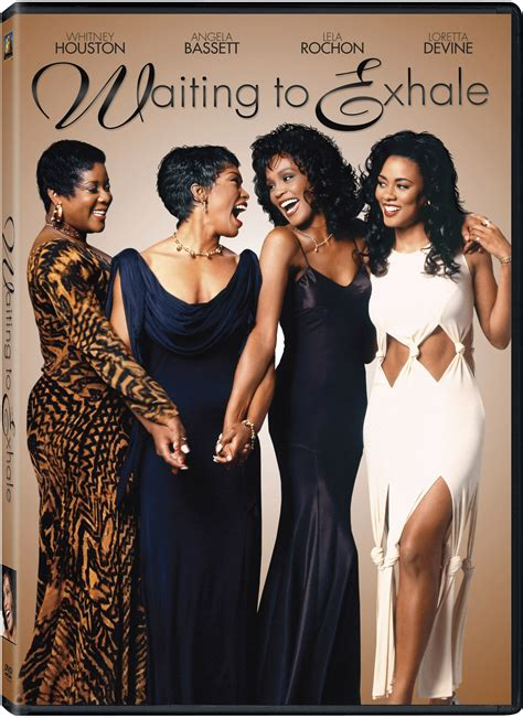Waiting To Exhale waiting to exhale dvd release date