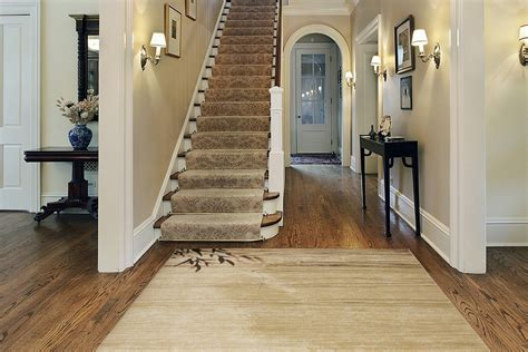 Entryway Rugs For Hardwood Floors by Themed Entryway Rugs For Hardwood Floors Stabbedinback