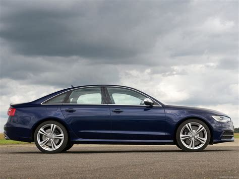 Audi S6 2013 by Audi S6 Picture 16 Of 67 Side My 2013 1600x1200