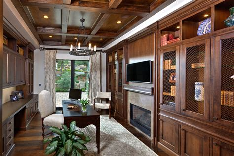 amazing traditional home office designs  home