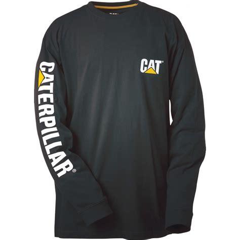 caterpillar cat 1510034 trademark banner sleeve