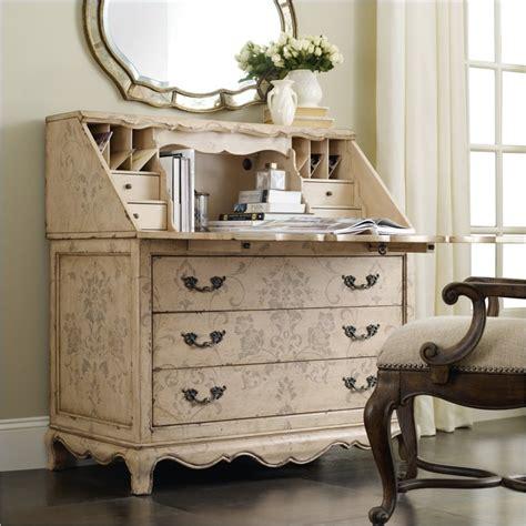 hooker seven seas desk hooker furniture seven seas handpainted secretary desk