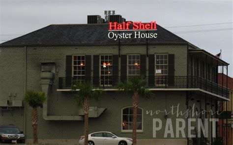 half shell oyster house biloxi worth the drive biloxi northshore parent