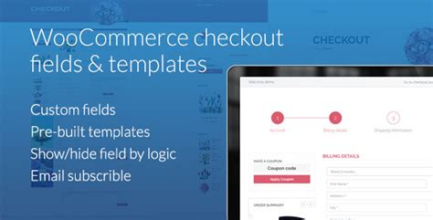 Woocommerce Page Templates by Woocommerce Checkout Fields Templates Free Graphics Free Themes Scripts App