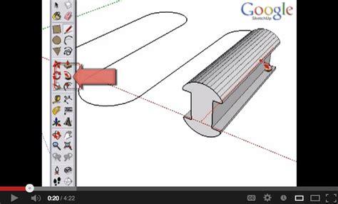 tutorial sketchup follow me pin by mark nikolewski on woodworking pinterest