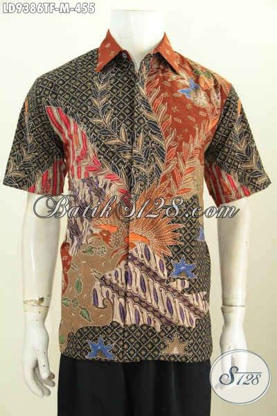 desain baju batik kantoran jual baju batik kantoran pria hadir dengan desain modis
