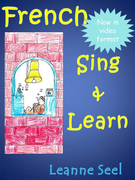 French Sing Amp Learn 1 Video Lessons Sensible Money