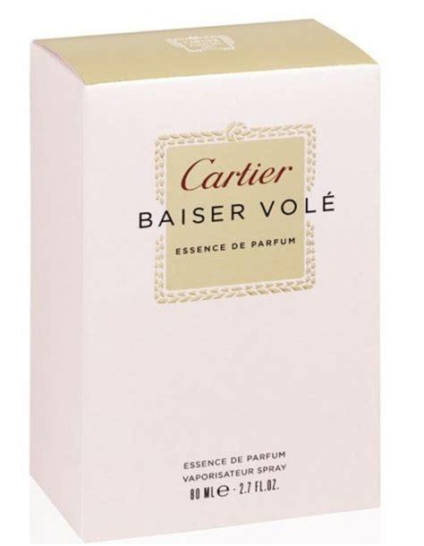 Jual Parfum Cartier Baiser Vole baiser vol 233 essence de parfum cartier 2013