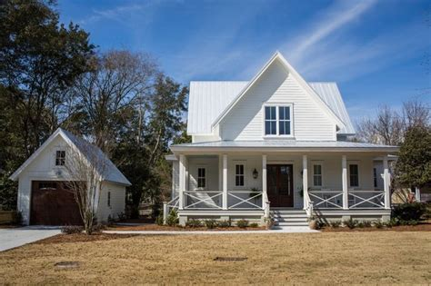 southern living farmhouse plans this is the four gables house from southern living house
