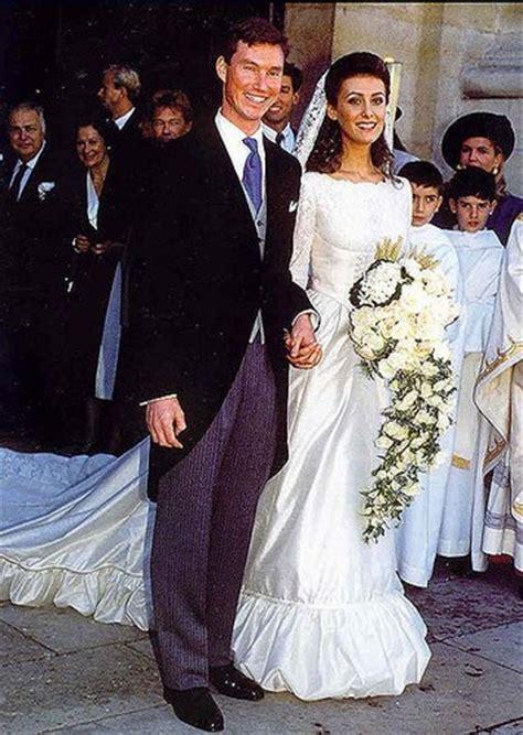 Lu Hpl N Phillips mari 233 es du gotha sibilla de luxembourg noblesse royaut 233 s