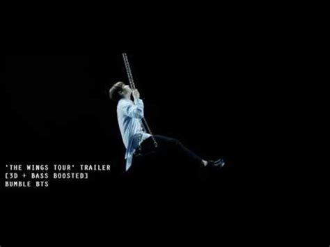 download mp3 bts wings 3d bass boosted bts 방탄소년단 quot the wings tour quot trailer