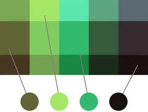 what colors look best on how to get a professional look with color webdesigner depot