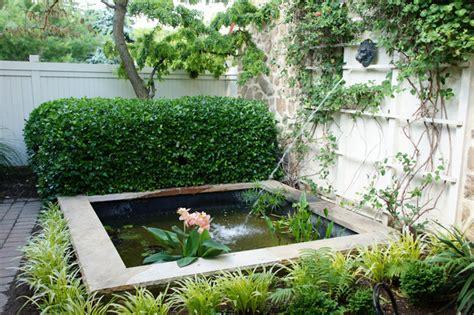 fontaine a eau pour jardin eau bassin fontaine tout