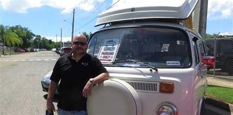 volkswagen guagua celebran exhibici 243 n de autos en quebradillas