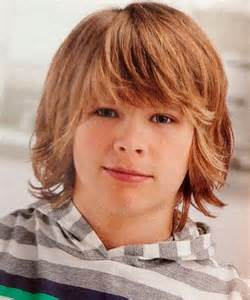 25 best ideas about boys hairstyles on