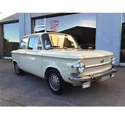 NSU Classic Cars For Sale  Trader