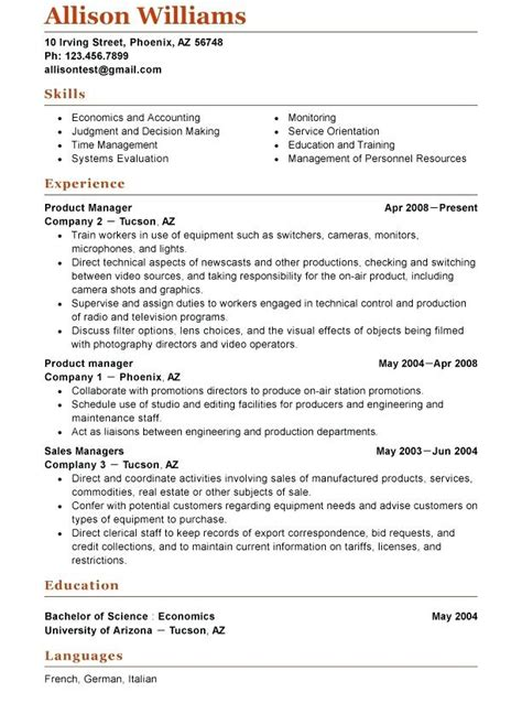 Skills Based Resume Template Word Tomyumtumweb Com Experience Based Resume Template