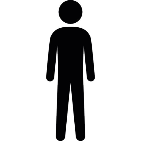 human icon vectors   psd files