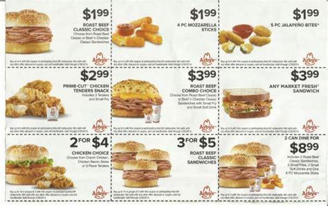 Gift Cards Com Coupon - arbys coupons printable arbys 2017 coupon