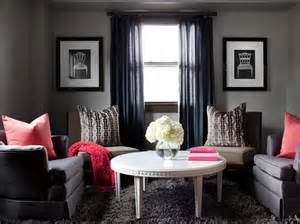 grey living room our favorite color infused living rooms living room and dining room decorating ideas and