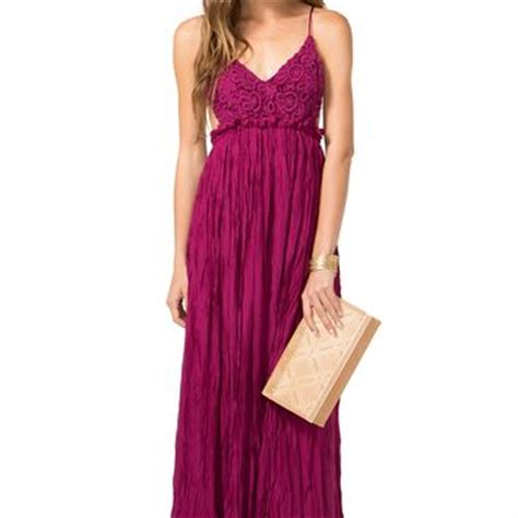 emilia maxi dress from a gaci a gaci