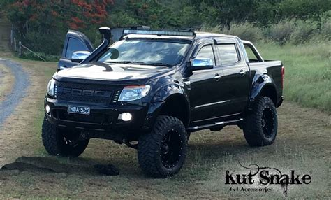 Grill Ford Rangerfordeverst Dan Nissan Navara ford quot raptor quot look a like grille ford ranger series 1