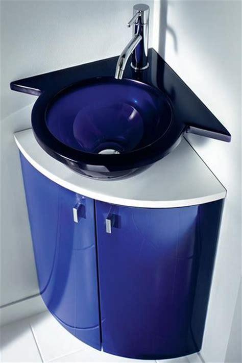 Modern Corner Bathroom Sinks 17 Best Ideas About Small Bathroom Sinks On