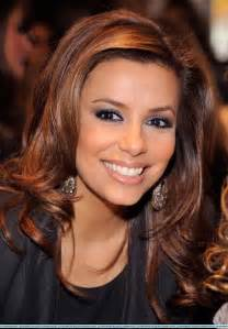 longoria hair color longoria simply gorgeous