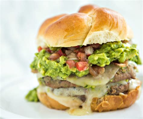 turkey burger recipes for the grill how to make an insanely tasty bacon guac turkey burger