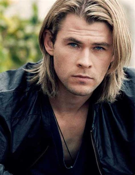 hairstyle ideas for guys with long hair 25 best long mens hairstyles mens hairstyles 2018