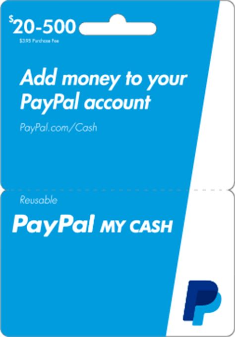 Visa Gift Card And Paypal - beware buying paypal my cash cards frequent miler
