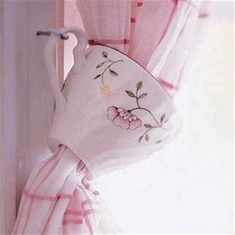 curtain holders crossword how to recycle creative reuse and recycling ideas for