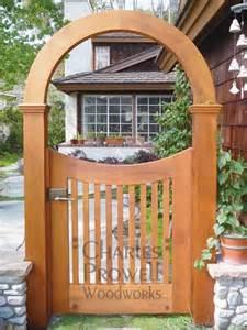 Diy Garden Arbor Gate 1000 Ideas About Arbor Gate On Garden Arbor
