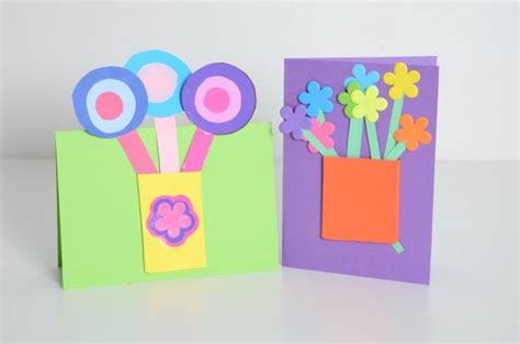 Mother S Day Gift Card Ideas - card ideas for mother s day early years inspiration