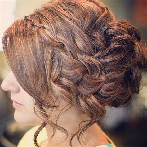 hairstyles for long hair cocktail party top beautiful prom hairstyle for long hair fashionexprez