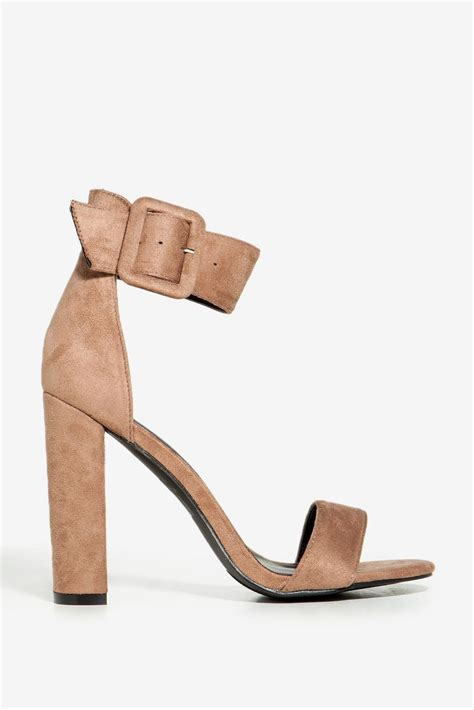 Twisted And Heels by S Heels Stella 1 Twisted Heel A Gaci