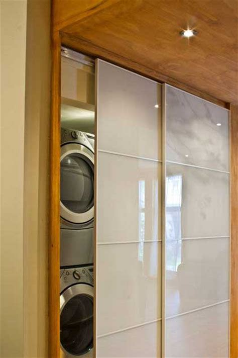 Laundry Closet Door Ideas 25 Gorgeous And Creative Designs For Staircase Diy Home Design