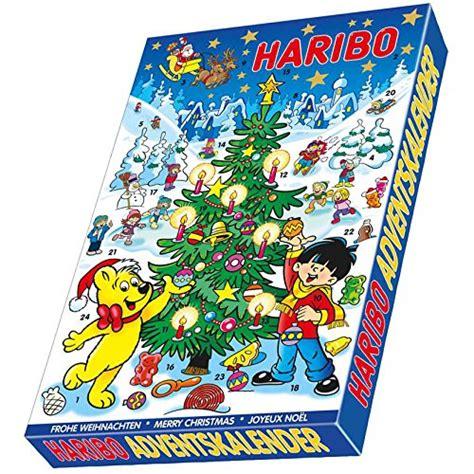 Calendrier Haribo 20 Alternative Advent Calendars Haribo Lego Play Doh