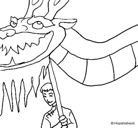 chinese new year lion dance coloring page free coloring pages of chinese lion dance