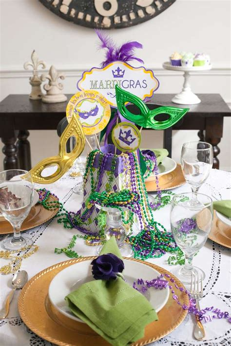 party themes mardi gras mardi gras party ideas photo 1 of 12 catch my party