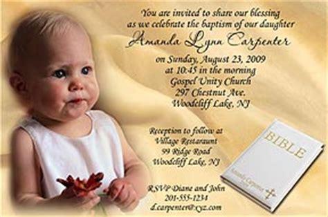 Invitation Letter Baptism Photo Baptism Invitations Photo Christening Invitations Photo Baptism Announcements 2