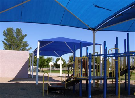 Playground Awnings by Playground Shade Canopies