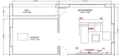 wohnzimmer 18qm 5 1 stufenweise upgraden heute subwoofer kaufberatung