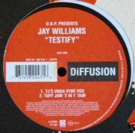 house music 1997 classic house music ubp presentsd jay williams testify diffusion 1997